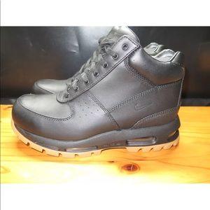 Nike Men's Air Max Goadome ACG Size 8 Winter Boot